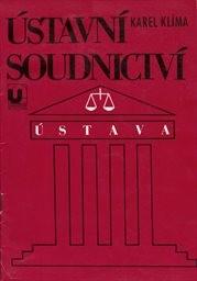 Ústavní soudnictví
