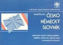 Pojišťovací česko-německý slovník