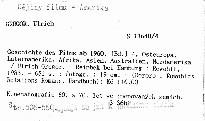 Geschichte des Films ab 1960                         ([Bd.] 4,)
