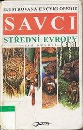 Savci střední Evropy