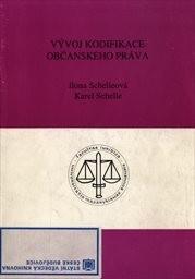 Vývoj kodifikace občanského práva