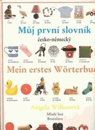 Můj první slovník česko-německý