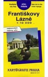 Františkovy Lázně v král. Českém