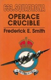 633. Squadrona - Operace Crucible