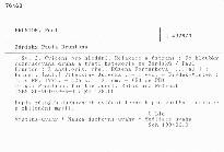 Zápisky Paula Bruntona                         (Sv. 3,)