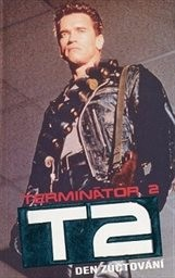 Terminátor                         (Díl 2)