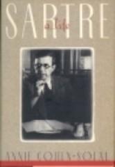 Sartre: a life