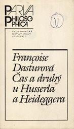 Čas a druhý u Husserla a Heideggera