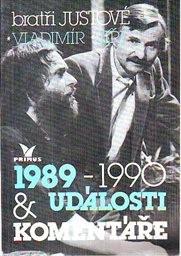 Události & komentáře 1989-1990