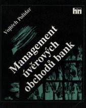 Management úvěrových obchodů bank