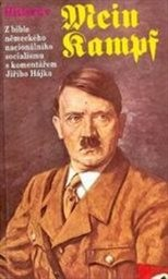 Hitlerův Mein Kampf