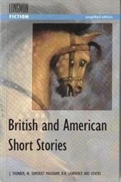 British and American Short Stories