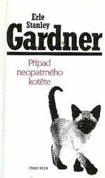 Případ neopatrného kotěte