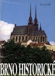 Brno historické
