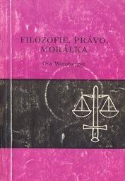 Filozofie, právo, morálka
