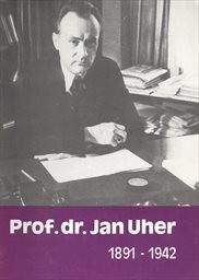 Prof. dr. Jan Uher