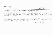 Svědectví o roku 1968 v okrese Rychnov n.Kn.
