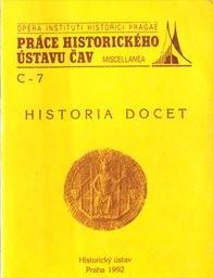 Historia docet