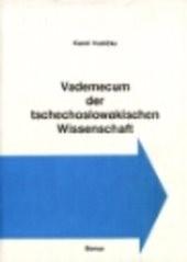 Vademecum der tschechoslowakischen Wissenschaft