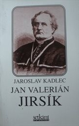 Jan Valerián Jirsík