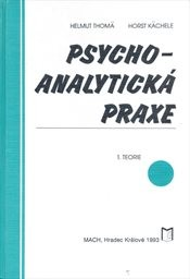 Psychoanalytická praxe                         ([Díl] 1)