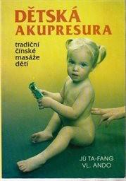 Dětská akupresura