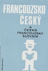 Česko-francouzský a francouzsko-český slovník na cesty