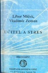 Učitel a stres