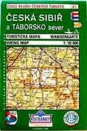 Česká Sibiř a Táborsko sever