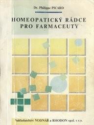 Homeopatický rádce pro farmaceuty