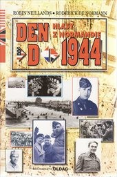 Den D, 1944