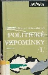 Politické vzpomínky                         ([Díl] 1)