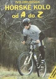 Horské kolo od A do Z