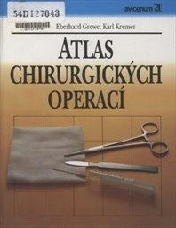 Atlas chirurgických operací