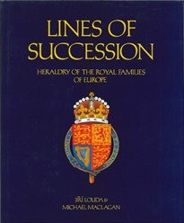 Lines of Succession