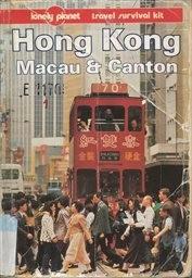 Hong Kong, Macau & Canton