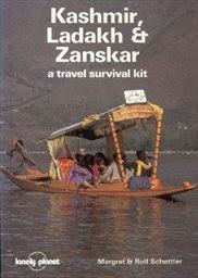 Kashmir, Ladakh & Zanskar
