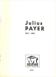Julius Payer 1841-1915
