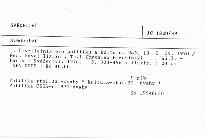 Svědectví                         (Roč. 10, č. 39, 1970)