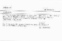 Svědectví                         (Roč. 11, č. 43, 1972)