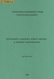 Informační systémy státní správy a územní samosprávy