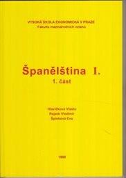 Španělština 1                         (2.část)