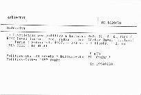 Svědectví                         (Roč. 21, č. 81, 1987)