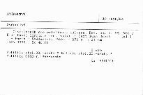 Svědectví                         (Roč. 22, č. 85, 1988)