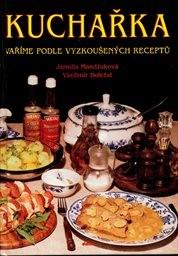 Kuchařka                         ([Díl] 1)