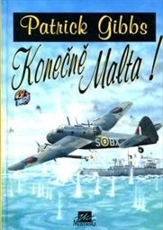 Konečně Malta!