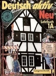 Deutsch aktiv Neu                         ([Bd.] 1 [T. 1])