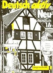 Deutsch aktiv Neu                         ([Bd.] 1 [T. 2])