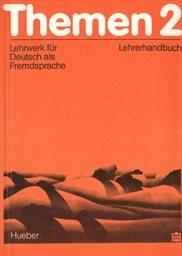 Themen - Lehrerhandbuch                         (Metodická příručka 2)