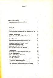 250 Jahre Commerzbibliothek der Handelskammer Hamburg